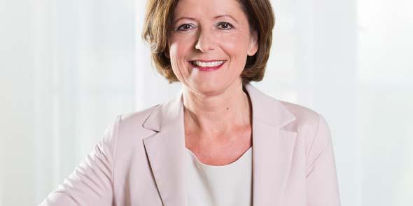 Die rheinland-pfälzische Ministerpräsidentin Malu Dreyer wird das MGH eröffnen.