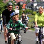 """Jedes Jahr werden inzwischen mehr als 500 Programmpunkte an die gut 26 Kilometer lange Strecke """"gezaubert"""". Stadt Oppenheim/Christopher Mühleck"""