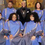 Der Auftritt des Chors in der Dreifaltigkeitskirche ist einer der musikalischen Höhepunkte zum Jahreswechsel in Worms.