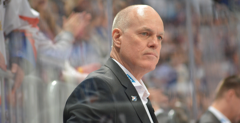Die Bilanz des neuen Adler-Coaches ist erschütternd: ein Sieg und sieben Niederlagen. Foto: Gernot Kirch