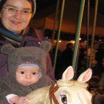 Das Unterhaltungsangebot für die ganze Familie ist ein zentraler Aspekt des Weihnachtsmarktes in Obrigheim.