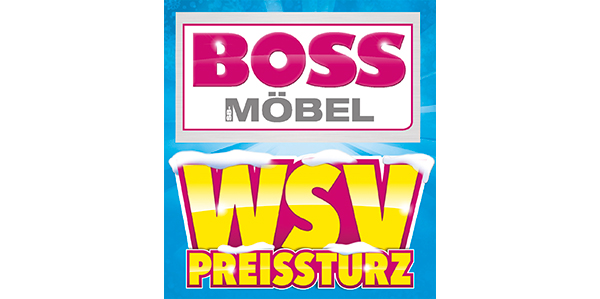 SB-Möbel Boss mit radikalem Preissturz.