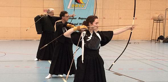 Die Zuschauer sahen am Wochenende spannende Wettkämpfe in der Halle des Bildungszentrums (BIZ).
