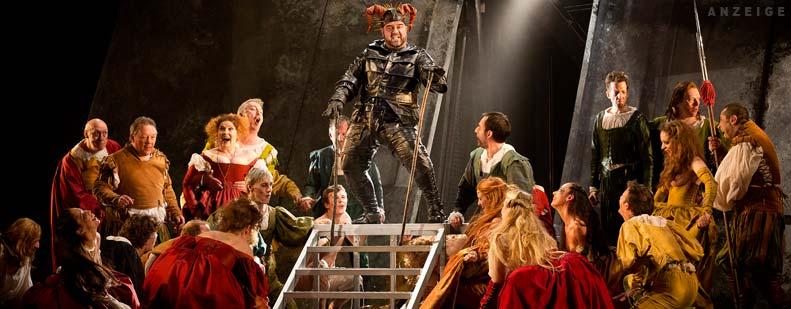 """""""Rigoletto"""" gilt als das erste Meisterwerk Verdis und begründete dessen Weltruhm. Foto: Schülke Cinema Consult"""