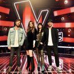 """The Voice Kids"" ab Sonntag, 11. Februar 2018, um 20:15 Uhr in SAT.1  (Foto SAT 1)"
