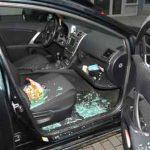 Die Polizei sucht Zeugen, die Hinweis zur Klärung der Serie von PKW-Aufbrüchen geben können. Foto: Polizei