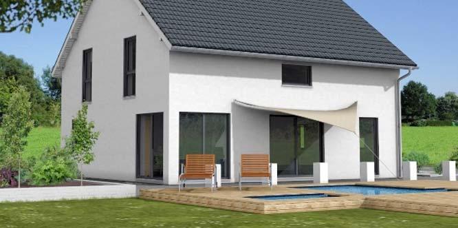 Den Wünschen der Kunden sind bei Massivhaus-Wonnegau keine Grenzen gesetzt. Davon kann man sich auch am 25. März in Westhofen von 11 bis 16 Uhr bei der Besichtigung von 6 Neubauten überzeugen.