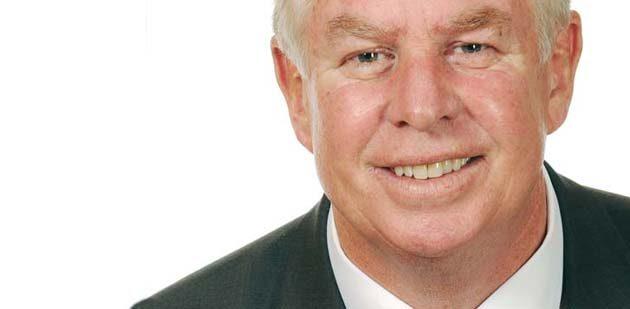 Der Wormser Oberbürgermeister Michael Kissel.