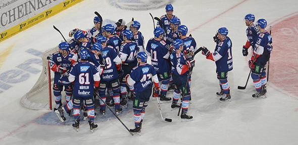 Das Adler-Team für die Spielzeit 2018/19 nimmt immer konkretere Formen an. Foto: Gernot Kirch