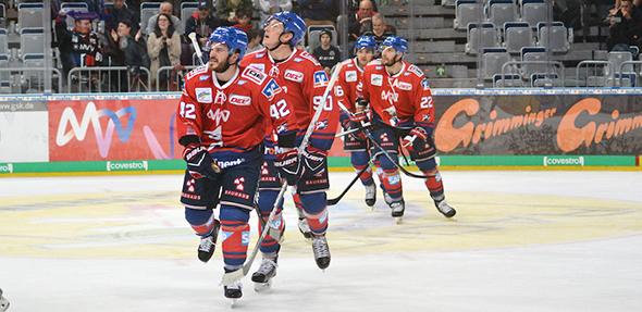 Der Kader der Adler für die Saison 2018/19 nimmt weiter Konturen an. Foto: Gernot Kirch