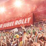 Der Jubel rollt! Media Markt Worms heizt WM-Fieber an