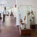 Das städtische Museum im Andreasstift ist der Wormser Stadtgeschichte gewidmet.