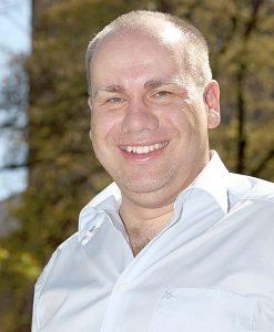 Sebastian Knopf will sich in der Nähe Berlins am neuen Wohnort weiterhin politisch engagieren.