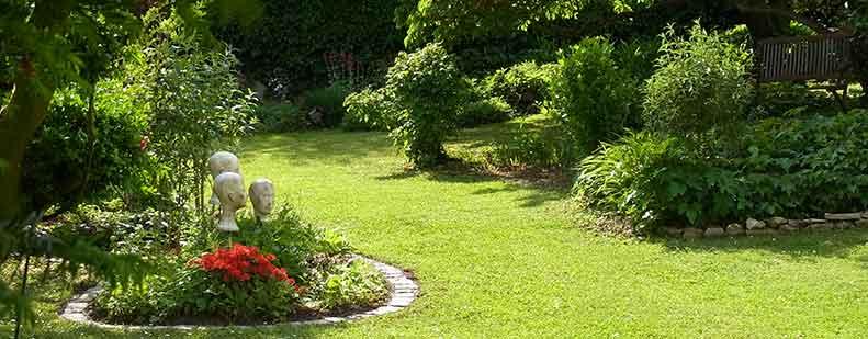 Entdecken und verweilen – der Tag der offenen Gärten in Monsheim und Kriegsheim gewährt tolle Einblicke.