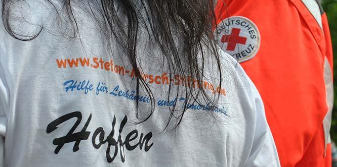 die Zahl der Blutspender geht immer weiter zurück. Deshalb rufen der DRK-Blutspendedienst West und die Ortsvereine gemeinsam mit der Stefan-Morsch-Stiftung zur Hilfe für Leukämie- und Tumorkranke auf.