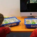 Experimentieren, ausprobieren, Erfolg haben! Die Kinderuni bietet Kids zwischen acht und zwölf Jahren tolle Möglichkeiten, neue Themen zu entdecken.