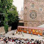 Nibelungen-Festspiele stehen in den Startlöchern