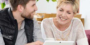 Die persönliche Technikhilfe für zu Hause rundet den Service von Media Markt perfekt ab.