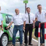 Gundersheim geht langen Weg zum Erfolg