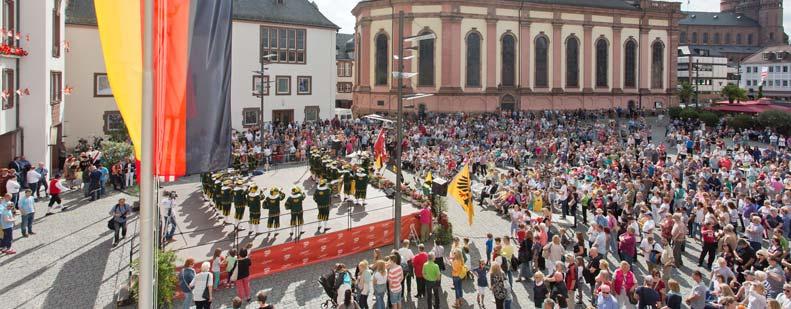 Veranstaltungen Am Rhein Heute