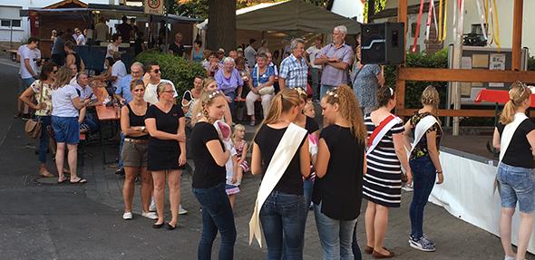 Die Leiselheimer Kerb wird auch in ihrer neuen Form viele Besucher anlocken.