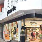Herzlich Willkommen in unseren Beauty-Stores. Foto: Nibelungen Kurier