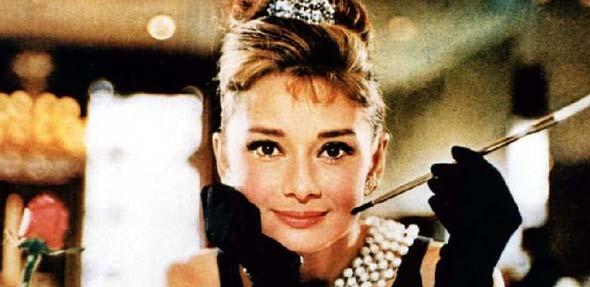 Audrey Hepburn galt lange Zeit als die schönste Frau der Welt. Foto: Paramount