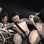 Das perfekte Zusammenspiel bei TAO von Rhythmus, Melodie und meisterhafter Trommelkunst reißt das Publikum mit. Foto: TAO Entertainment