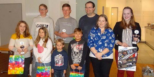 In der Vorweihnachtszeit blickten die Mitglieder des 1. SKC Monsheim auf ein bewegtes Jahr zurück.