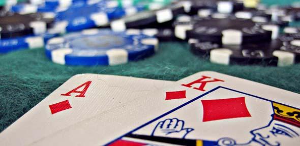 Warum lieben es junge Deutsche, Casinospiele zu spielen?