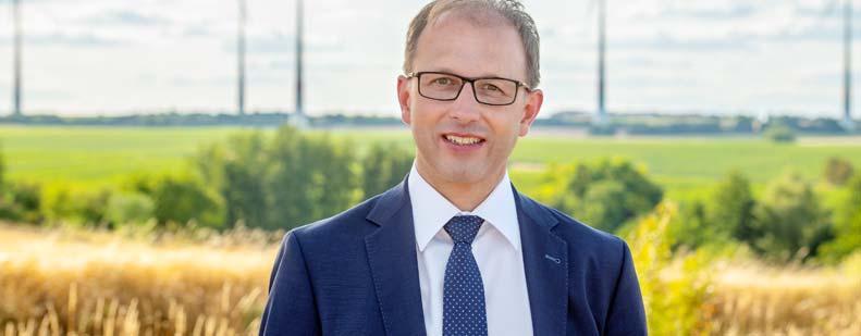 Nach Stationen in Saulheim und Wörrstadt lebt Markus Conrad seit 2003 mit seiner Frau und seinen drei Söhnen in Armsheim.