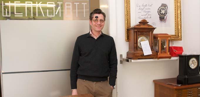Ein Besuch bei Timm Keller dort lohnt sich derzeit auch, da er besondere Schmuckstücke von Niessing und Carlotte stark reduziert anbietet.