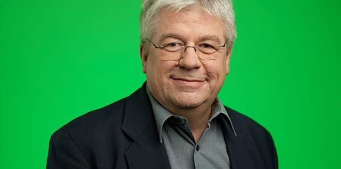 Für die Grünen wird Thomas Rahner als Landratskandidat bei der anstehenden Kommunalwahl antreten.