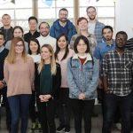 Die Orientierungswoche bietet den neuen internationalen Studierenden einen idealen Semestereinstieg.