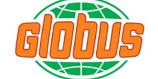 Die Globus-Gruppe schließt das erste Geschäftshalbjahr 2018/2019 ab.