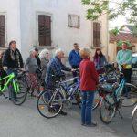 Dorfpolitische Tour
