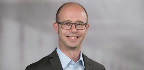 """Mit seinem """"Die Rezeption der Leipziger Disputation in den konfessionellen Geschichtsschreibungen"""" ist Dr. Christopher Voigt-Goy zu Gast in Worms."""