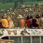 Drei Tage lang erlebte eine halbe Million Menschen ein Konzert, das in Ausmaß und Einfluss unerreicht ist. Foto: Warner Bros. Filmverleih