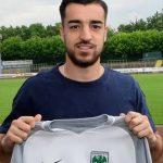 Fatih Köksal hat einen Vertrag bis 30.06.2020 unterschrieben und erhält die Rückennummer 10.