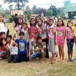 Wichtige Hilfe für philippinische Schüler