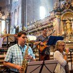 """Das Rahmenprogramm des diesjährigen """"Worms: Jazz & Joy"""" verspricht viel Abwechslung.  Foto: Bernhard Bertram"""