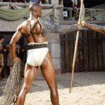 """Szene aus dem Klassiker """"Spartacus"""". Foto: Park Circus"""
