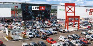 320 Einrichtungshäuser der XXXLutz Gruppe werden nun in 12 europäischen Ländern betrieben. Foto: XXXLutz