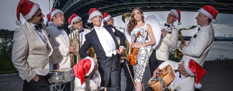 Weihnachten Auf Kuba