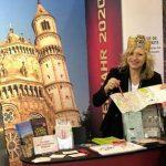 Bei der Reisemesse CMT in Stuttgart war die Nibelungenstadt mit von der Partie und in zwei Ausstellungshallen vertreten.