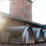 Die Grünen hinterfragen den Fortbestand des Nibelungenmuseums und fordern eine Neuaufstellung des Kulturetats. Foto: Robert Lehr