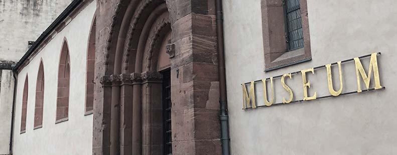 Das Museum Andreasstift am Weckerlingplatz soll 2021 Schauplatz einer Landesausstellung im Rahmen der Reformationsfeierlichkeiten sein. Foto: Steffen Heumann