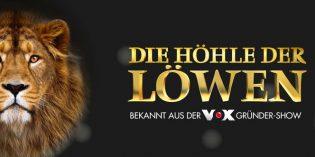 """Am 31. August startet die achte Staffel von """"Die Höhle der Löwen"""". Foto: Netto Marken-Discount"""
