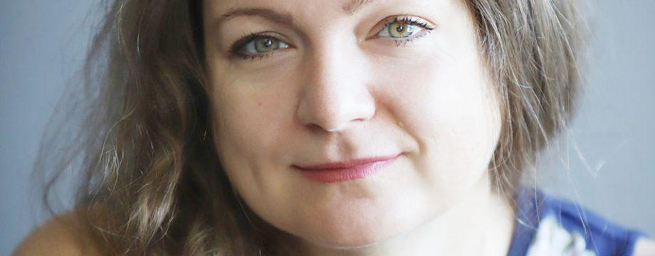 Ildikó Gáspár gehört zu den wichtigsten Vertreterinnen der jungen ungarischen Theaterszene. Als Regisseurin arbeitet sie in Schweden, Litauen, Serbien und Deutschland. Außerdem ist sie Autorin und Übersetzerin. Foto: Judit Horvath