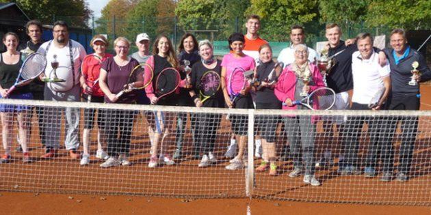 Mit dem Event verabschiedet sich der TC Alsheim in die ruhige Wintersaison 2020/2021. Wer Lust am Tennis hat, kann gerne den Verein unter unter tcalsheim.de erreichen.
